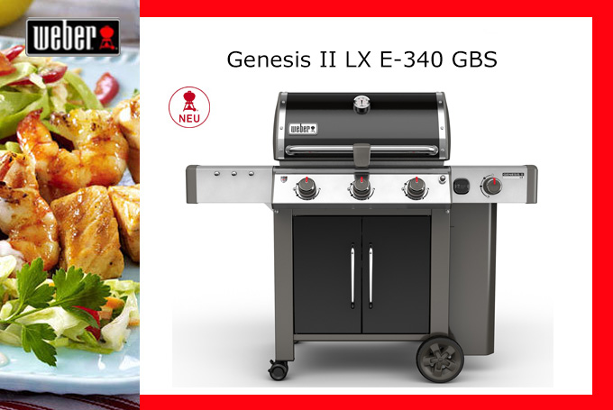 Genesis-II-LX-E-340-GBS