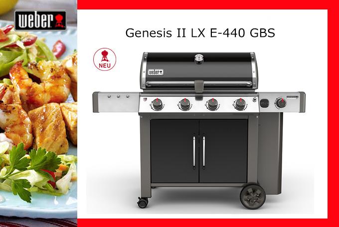 Genesis-II-LX-E-440-GBS