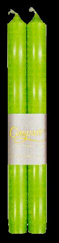 ArtNr. CA38.2_DuetKerzen-Package, Spring Green