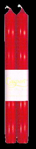ArtNr. CA80.2_DuetKerzen-Package, Rot