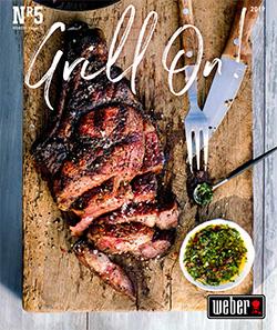 Die neuen Weber Grill 2019